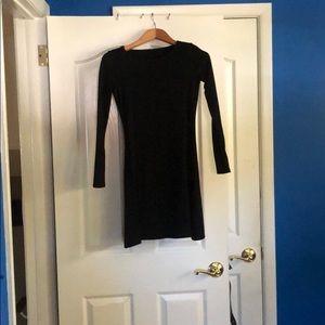 American Apparel Aline dress